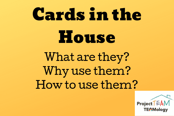 Cards in the House
