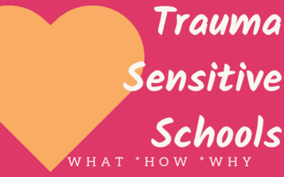 Trauma Sensitive Schools