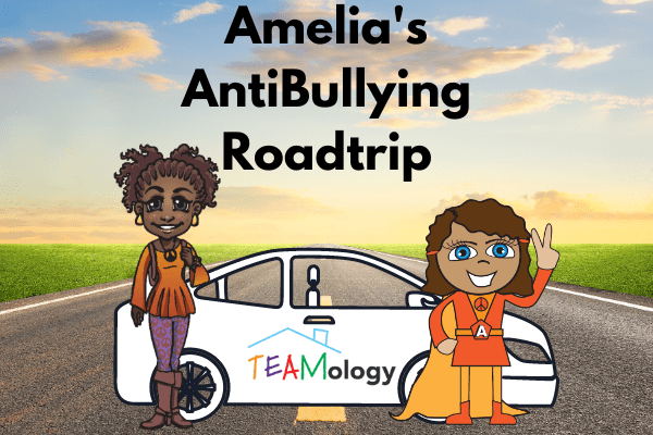 Amelia's AntiBullying Roadtrip