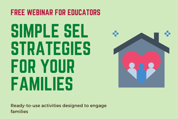 Simple SEL Strategies for Families